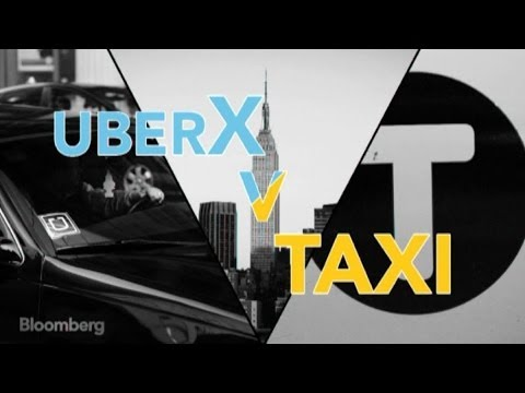 Chicago Cabbies versus Uber Drivers: Who's the Safer Choice ...
