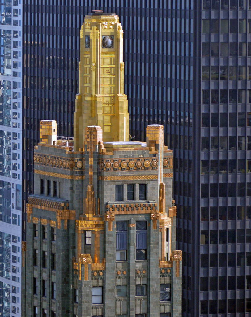 Great Architecture In Chicago You Should Not Miss
