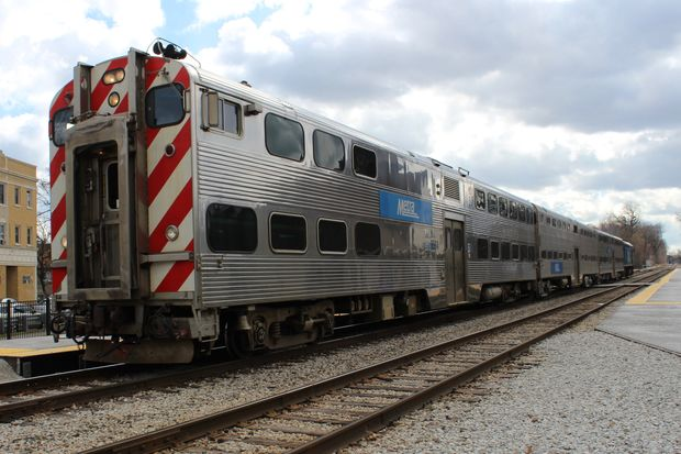 Metra Train Schedule Rock Island To Chicago